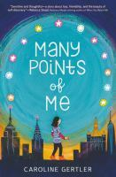 Many points of me