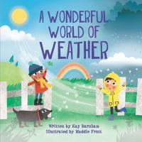 A wonderful world of weather