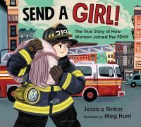 Send a girl!