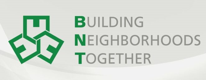 Building Neighborhoods Together's Free Classes & Housing Counseling