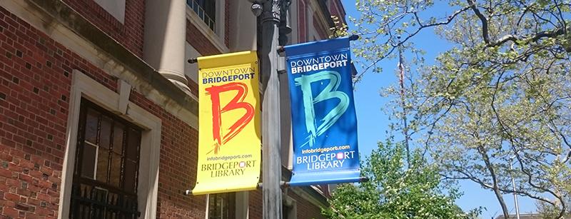 Bridgeport Public Library