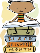 Black History Month Storytime Series