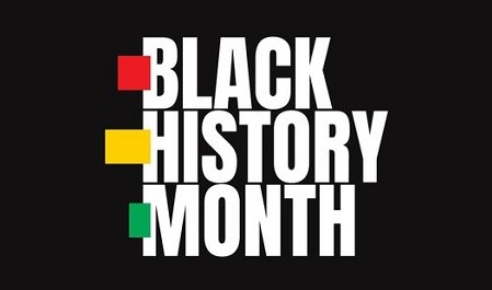 Black History Month Local and State History