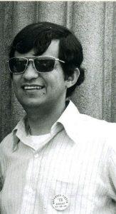 Cesar Batella 1973