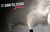 It Can Be Done Live: The Future of Our Earth - Live