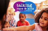 Using Books to Engage Young Children in Talk about Race & Justice - Live