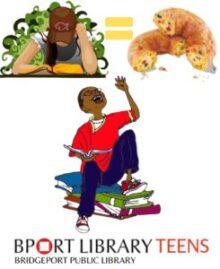 Teen Summer Reading Challenge 2021 - Congrats to Teen Winners!