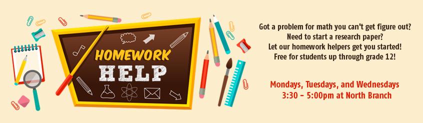 Bpl homework help