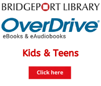 Overdrive New Titles for Kids & Teens