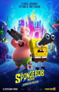 Spongebob Movie, The: Sponge on the Run