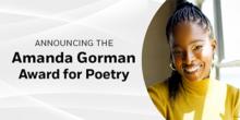 Amanda Gorman Poetry Contest for High School Students