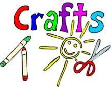 Take & Make Craft Kits: All you need to create a fun craft TODAY!