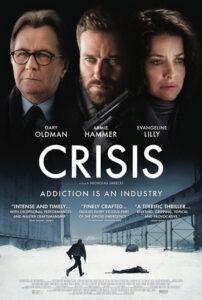 Crisis / director, Nicholas Jarecki