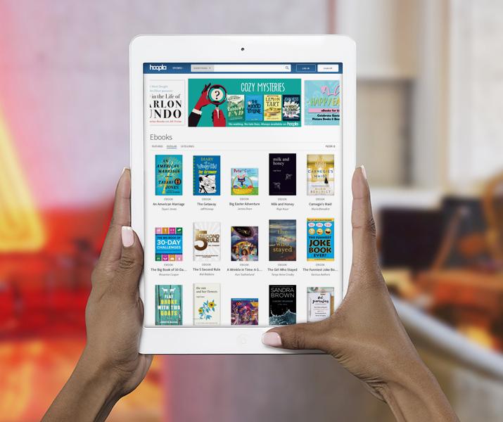 Online Library – BRIDGEPORT PUBLIC LIBRARY