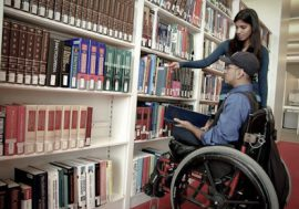 BPL Resources for Persons with Disabilities