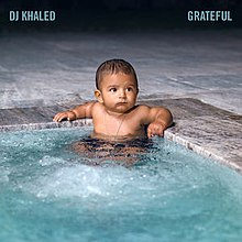 Grateful / Dj Khaled