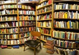 BPL Foreign Language Book Collection Expanding!