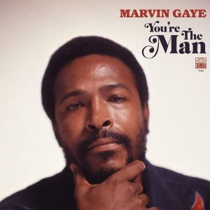 You're the man / Marvin Gaye