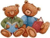 Little Bears Storytime on Zoom