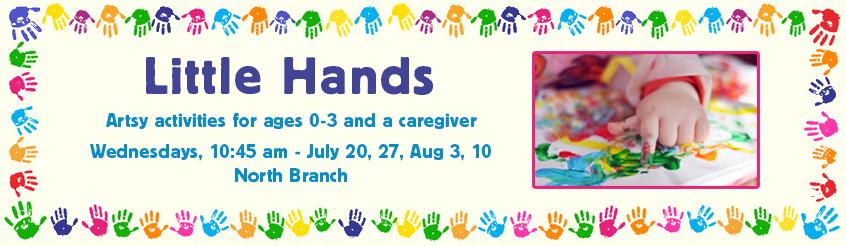 little-hands
