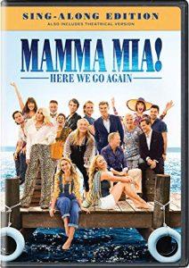 Mamma mia!. Here we go again