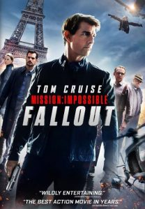 Mission: Impossible. Fallout
