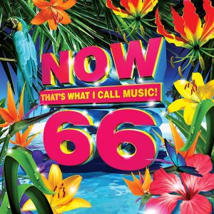 Now that's what I call music 66