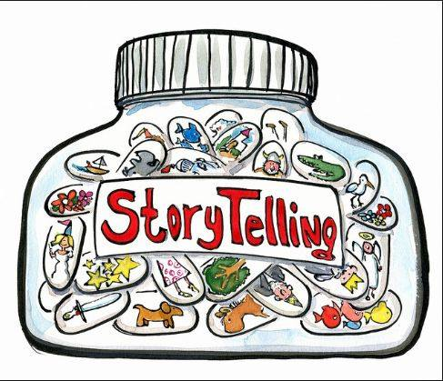 Family Story Hour: Folktales and Fun
