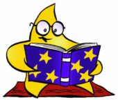 Storytime Stars at East Side Library