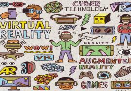 Virtual Reality Summer!