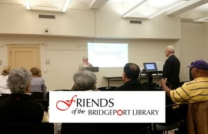 Friends-of-the-Bridgeport-Public-Library-annual-meeting