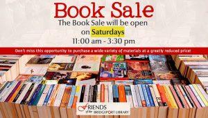 Friends Book Sales